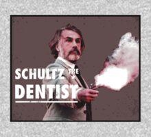 Schultz the Dentist by DanielDesigns