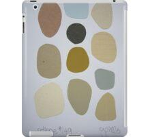 Collage 149 iPad Case/Skin