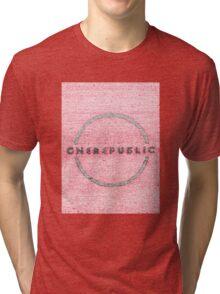 OneRepublic Lyric Art Tri-blend T-Shirt