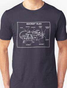 The plan T-Shirt