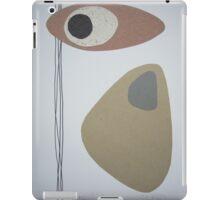 Collage 112 iPad Case/Skin