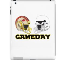 Gameday iPad Case/Skin