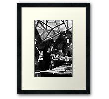 Orentations II Framed Print