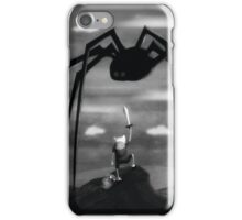 lost in adventure time  iPhone Case/Skin