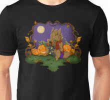 Werewolf Halloween  Unisex T-Shirt