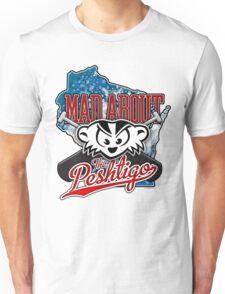 Mad About The Peshtigo Unisex T-Shirt