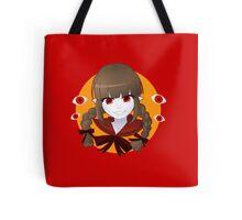 Deep Sea Prisoner - Red Sea Witch Tote Bag