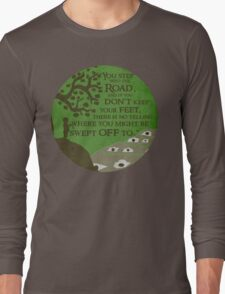 New adventure Long Sleeve T-Shirt