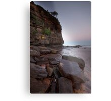 Newport Beach Sydney Northern Beaches Metal Print
