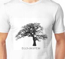 Eco-System Unisex T-Shirt