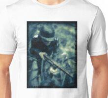 War zone Unisex T-Shirt