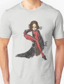 Vesper Sparrow - Slouch T-Shirt