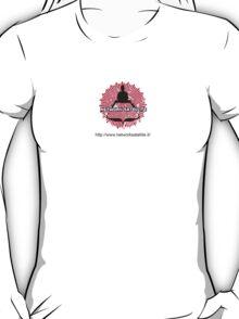 Network Satellite T-Shirt