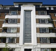 London Deco: High Trees House 2 by GregoryE