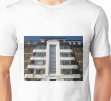 London Deco: High Trees House 2 Unisex T-Shirt