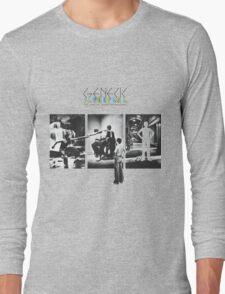 Genesis - The Lamb Lies Down on Broadway Long Sleeve T-Shirt
