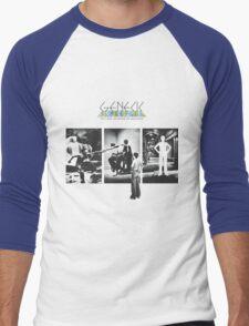 Genesis - The Lamb Lies Down on Broadway Men's Baseball ¾ T-Shirt