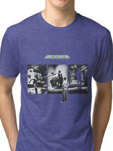 Genesis - The Lamb Lies Down on Broadway Tri-blend T-Shirt