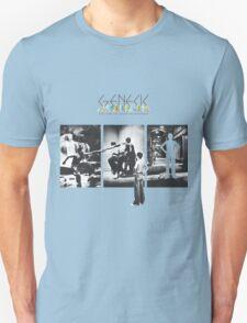 Genesis - The Lamb Lies Down on Broadway T-Shirt