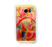 Fairy tails  Samsung Galaxy Case/Skin