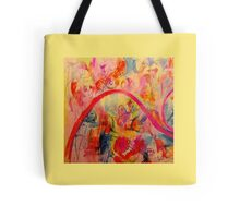 Fairy tails  Tote Bag