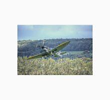 Supermarine Spitfire LF Mk XVIe TD248 Unisex T-Shirt