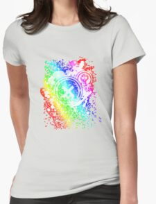 Vector X2 Womens Fitted T-Shirt