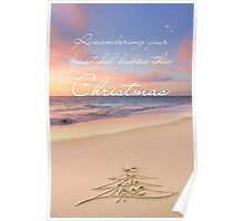Remembering Your Babies This Christmas Poster