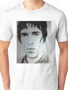 Liam Gallagher Unisex T-Shirt