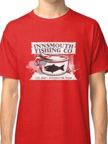 Innsmouth Fishing Co Classic T-Shirt