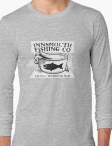 Innsmouth Fishing Co Long Sleeve T-Shirt