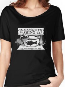Innsmouth Fishing Co Women's Relaxed Fit T-Shirt