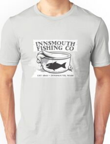 Innsmouth Fishing Co Unisex T-Shirt