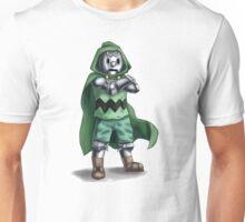 Charlie Von Doom Unisex T-Shirt