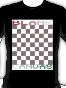 Photoshop blank canvas T-Shirt
