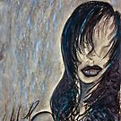 Faceless Identity of Mine by Christina Rodriguez