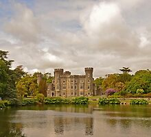 Johnstown Castle Gardens by Martina Fagan