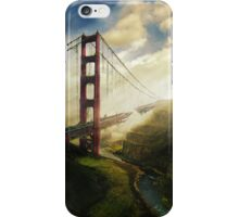A Reckoning iPhone Case/Skin