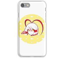 Deep Sea Prisoner - Tatsumiya (WatGBS) iPhone Case/Skin