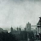 london by Ingrid Beddoes