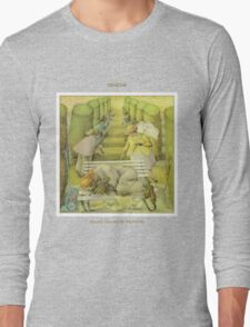 Genesis - Selling England by the Pound Long Sleeve T-Shirt