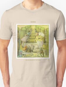 Genesis - Selling England by the Pound T-Shirt