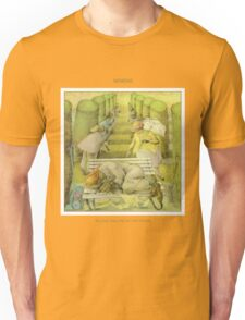 Genesis - Selling England by the Pound Unisex T-Shirt
