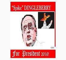 Spike Dingleberry Unisex T-Shirt