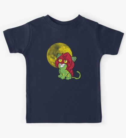 Battlekitty Kids Tee