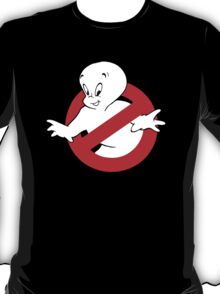 Friendly Ghost busters T-Shirt