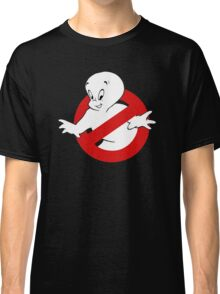Friendly Ghost busters Classic T-Shirt