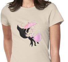 Sailor Moon - Miracle Romance Womens Fitted T-Shirt