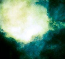 Cloud by Jean-François Dupuis