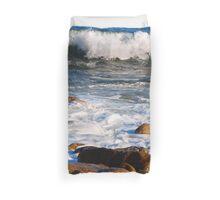 Sea covered Duvet Cover